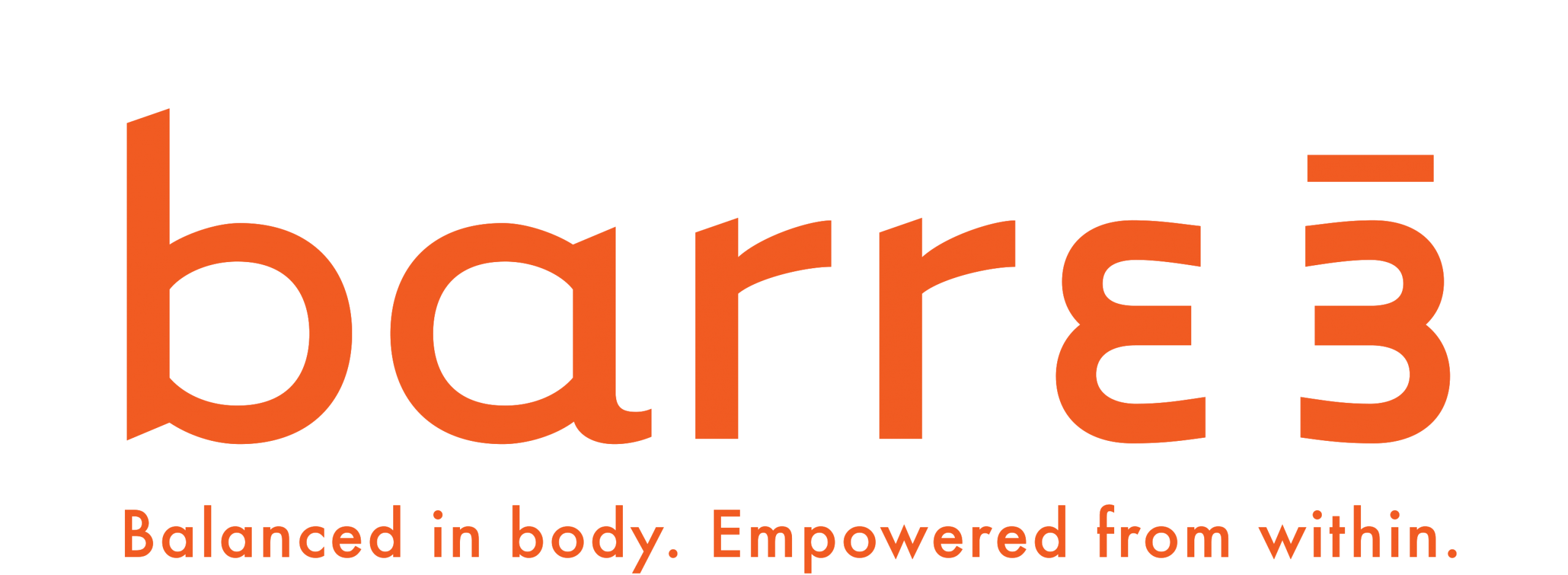 Barre logo