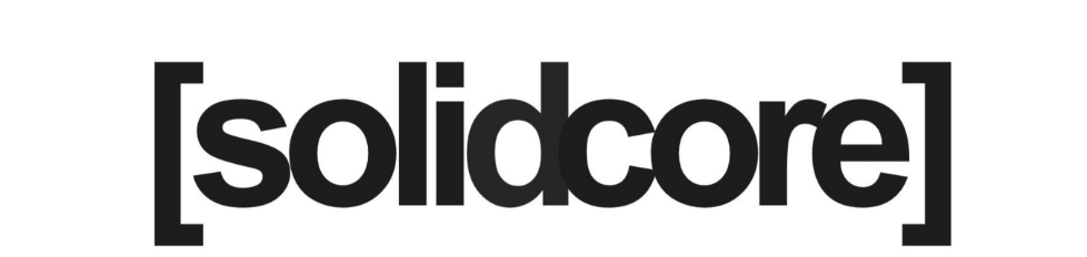 Solid Core logo